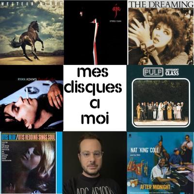 image MDAM - Episode 11 - Invité Mathieu Alterman ( Chroniqueur / Ecrivain  )