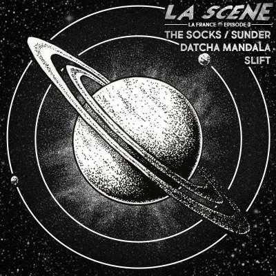"""""""La Scène"""" - Episode 19: La France (3) cover"""
