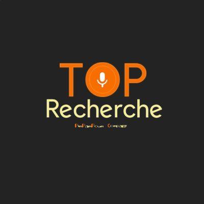 TOP Recherche #2 - Grossesse, raclette, Uber et Igor cover
