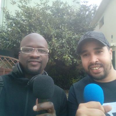 Interview Rachid Amzil