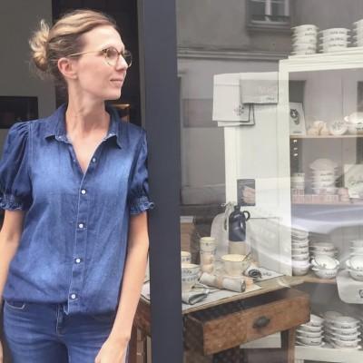 #9 CHARLOTTE ENGRAND. Maison Roussot, les objets déco personnalisés 100% français cover