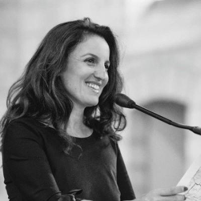 Sylvie présente sa société de gestion de patrimoine Maison Pregevole - 23 08 2021 - StereoChic Radio cover