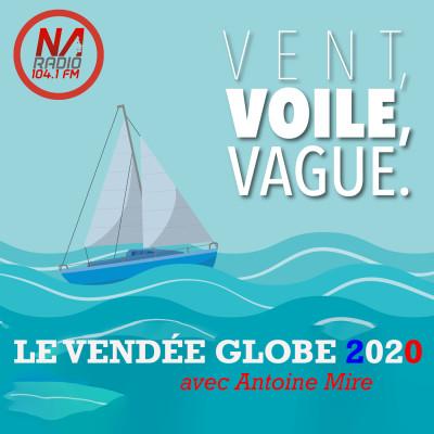 VENDEE GLOBE - ÉPISODE 24 cover