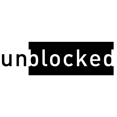 dlab Presents: Unblocked cover
