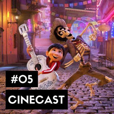 image S01E05 - Coco, Plonger, Flatliners & C'est Tout Pour Moi !