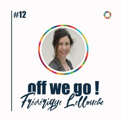 Replacer le dialogue social au sein des organisations - Frédérique Lellouche (CFDT) cover
