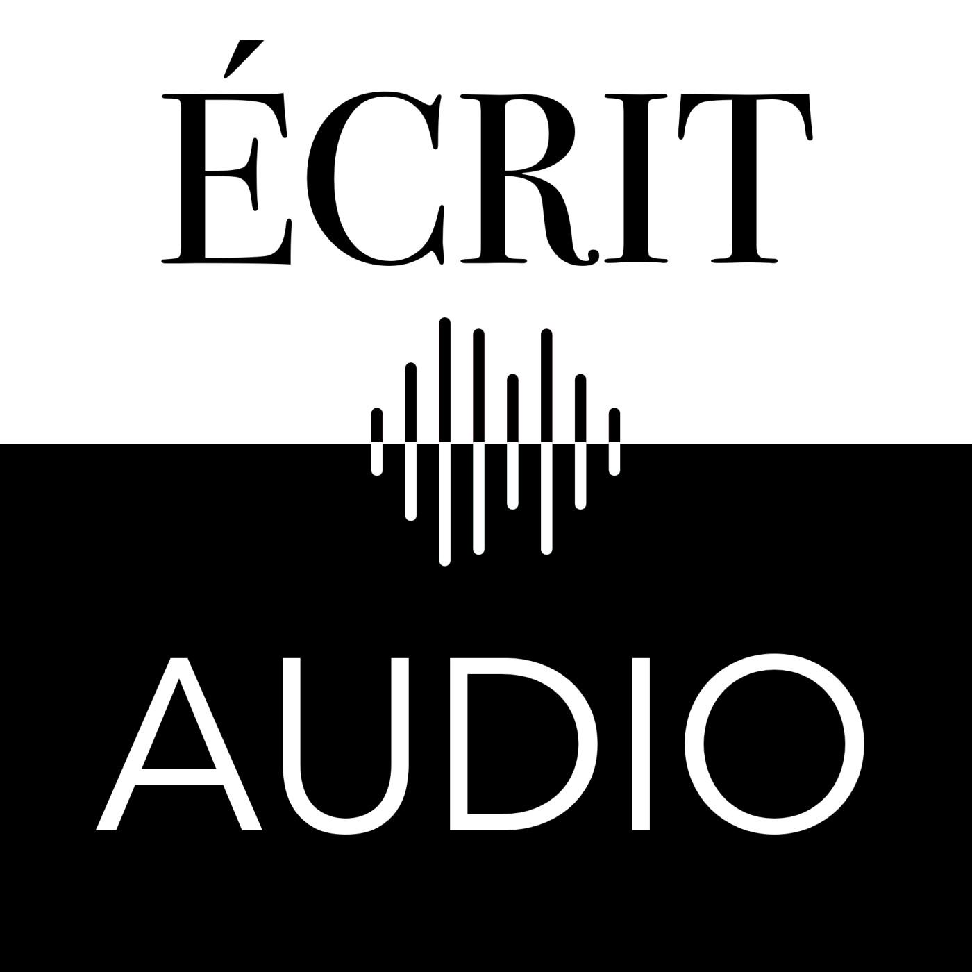 [ANNONCE] Je lance le site ecrit-audio.com !