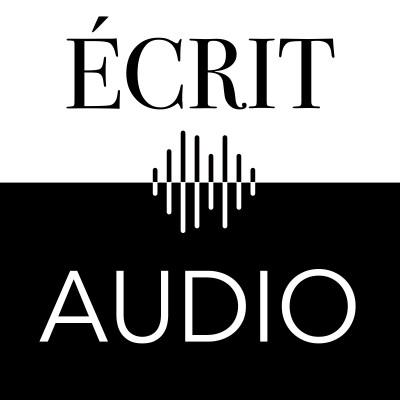 [ANNONCE] Je lance le site ecrit-audio.com ! cover