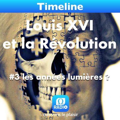 image Louis XVI et la Révolution #3 Les années lumières ?