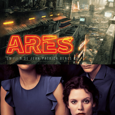 Ares et Ares - svodnews cover