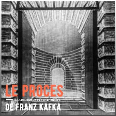 image Le Procès de Kafka