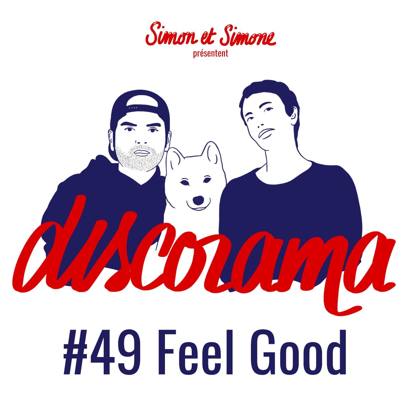 Discorama #49 - Feel Good