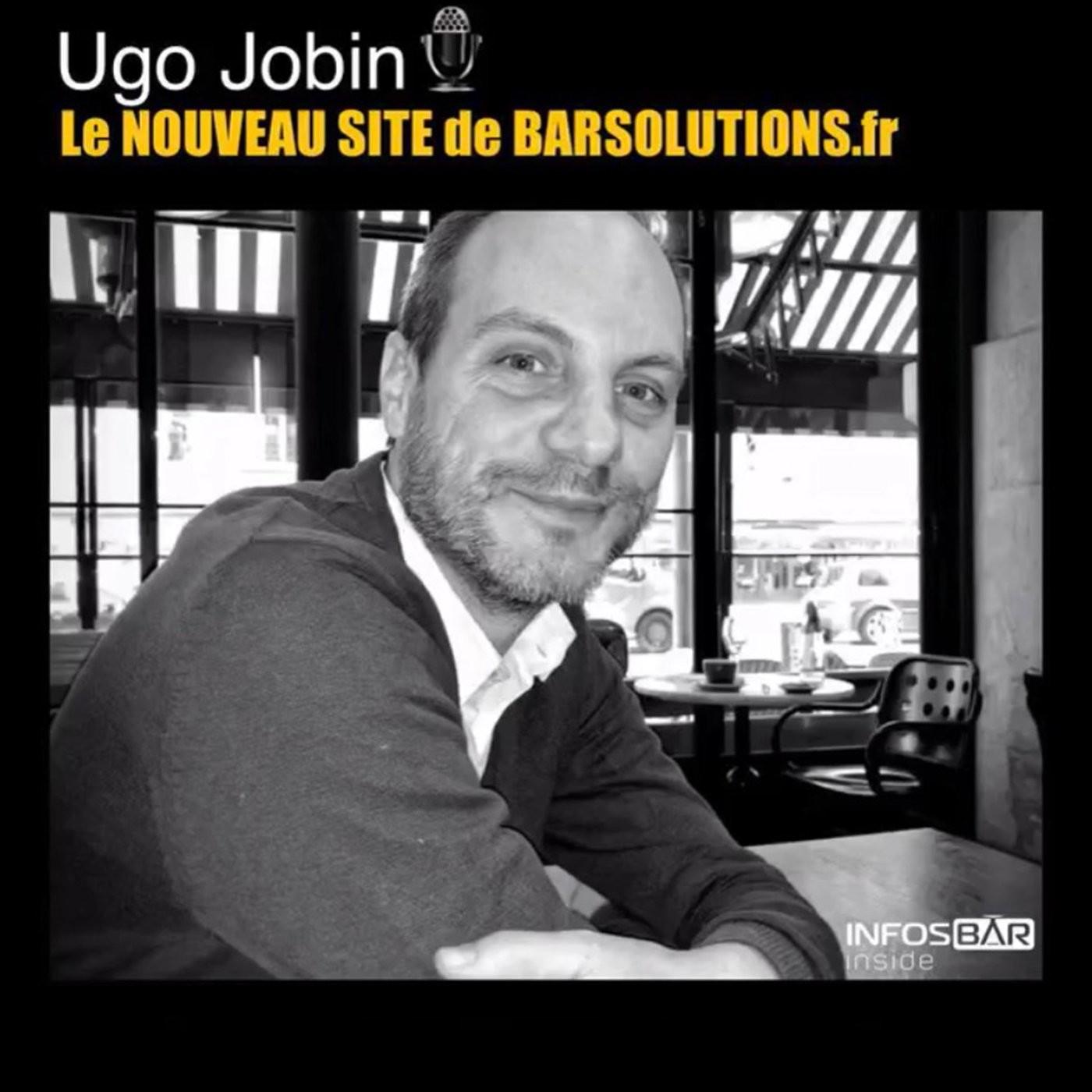 Podcast Infosbar Inside #29 : Le nouveau site www.barsolutions.fr est en ligne