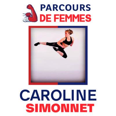 épisode 23 - Caroline Simonnet cover