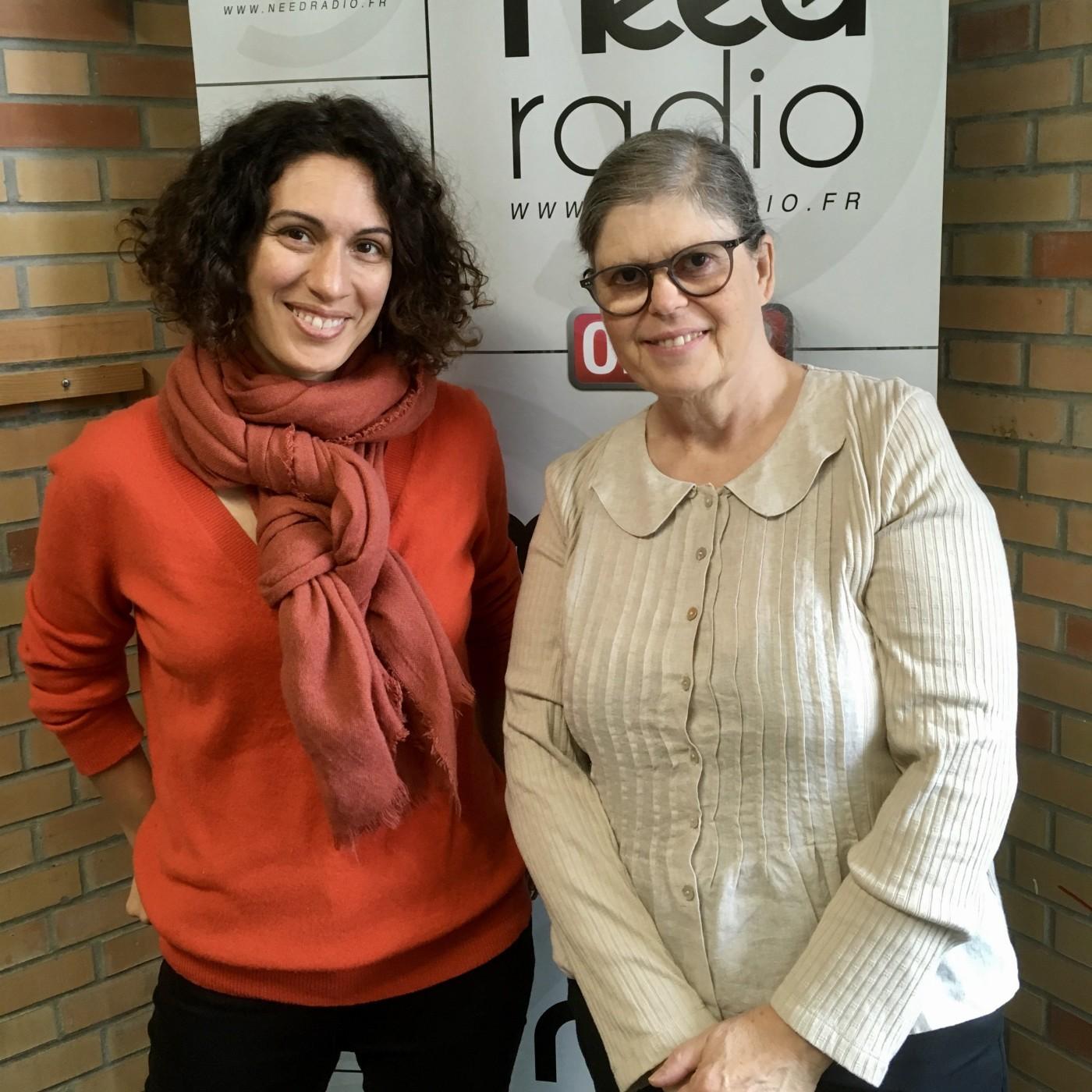 Entre Voix avec Hyam Zaytoun (31/10/19)