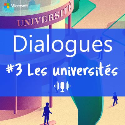 #3 Le rôle du numérique à l'université et dans l'employabilité des étudiants cover