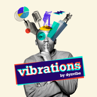 Vibrations by Dynvibe cover