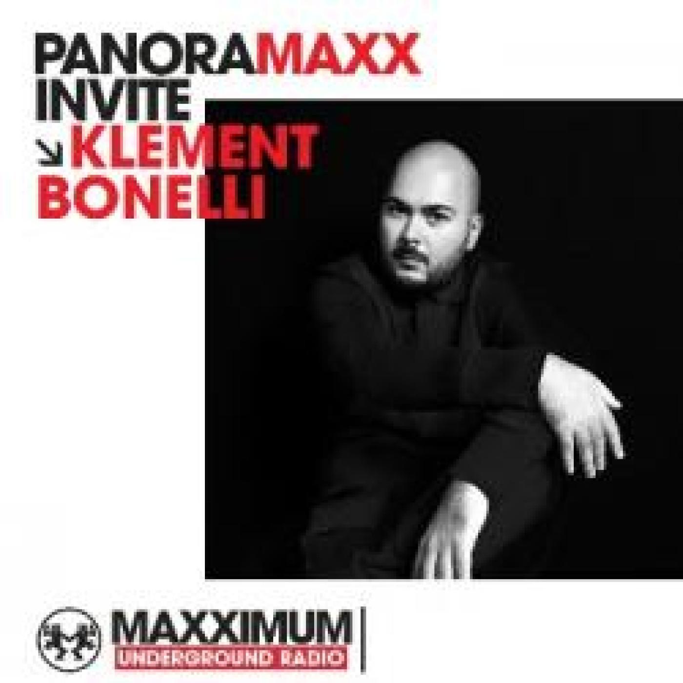 PANORAMAXX : KLEMENT BONELLI