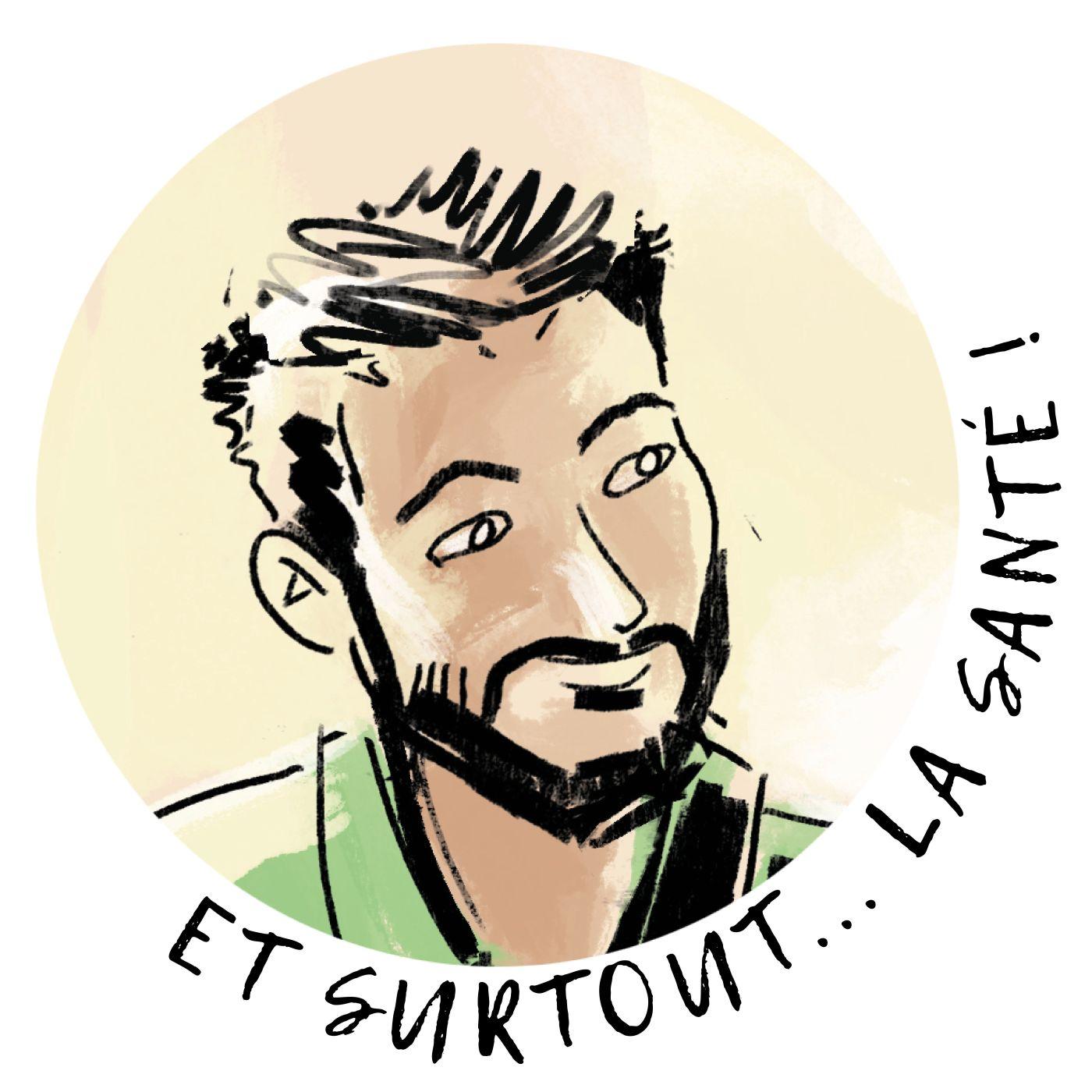 "#38 - Pascal Anselin : ""L'ostéopathie biodynamique"""