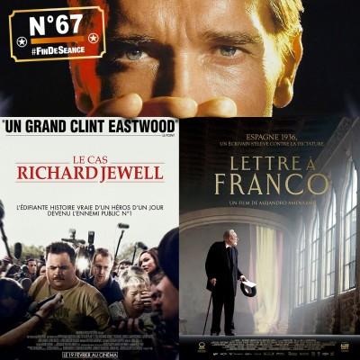 image #67 LE CAS RICHARD JEWELL & LETTRE À FRANCO : Un, Dos, Traître !