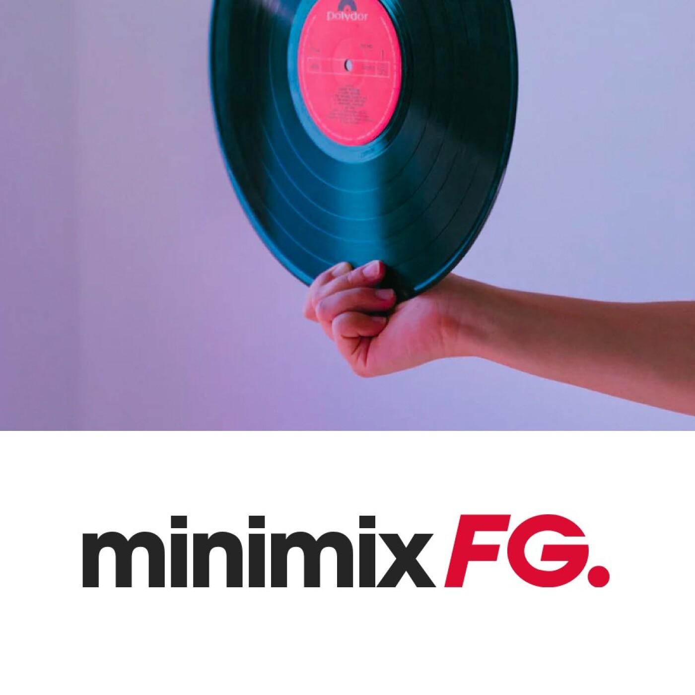MINIMIX FG : ELECTRO FEEL GOOD