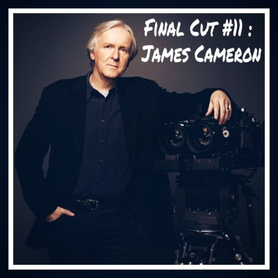 image Final Cut Episode 11 - James Cameron