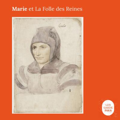 Marie et La Folle des Reines cover