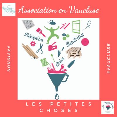 image Les Petites Choses - Association en Vaucluse