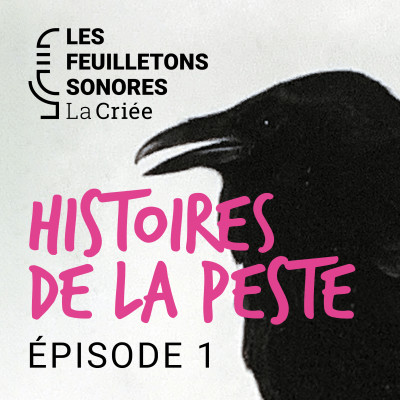 Histoires de La Peste (1/2) : La Peste écarlate cover
