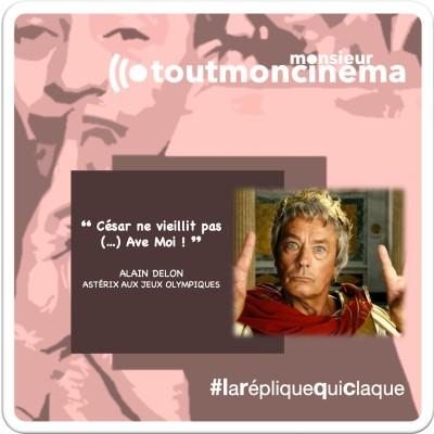 #LRQC César ne vieillit pas ... Ave moi ! cover