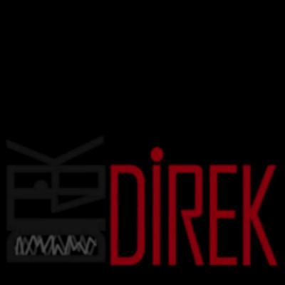 DIREK #15 (Christian) cover