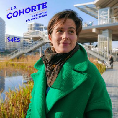 La Cohorte/ S4E5/ Les coulisses #3 - Révélation cover