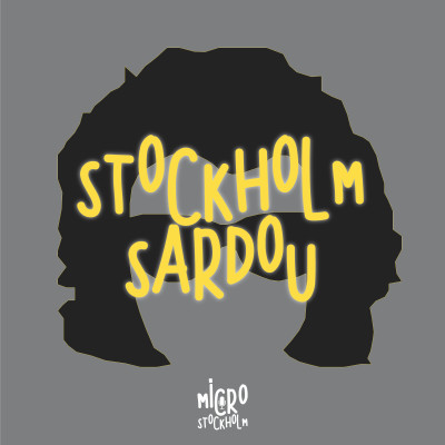 Stockholm Sardou - Le podcast des captifs de Michel Sardou cover