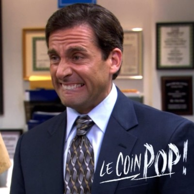Episode Spécial 15 ans de The Office - Partie 1/2 cover