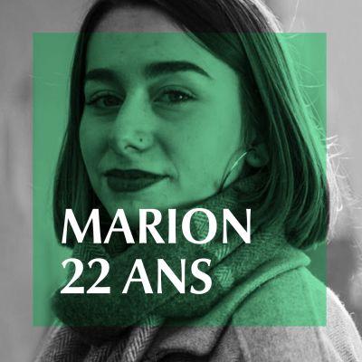 Astuces contre les boutons, avec Marion, blogueuse - ladoucemelodie cover