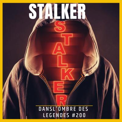 Thumbnail Image Dans l'ombre des légendes-200  Stalker…