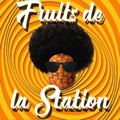 #50 - Four de Trance et Jus de Biloute cover
