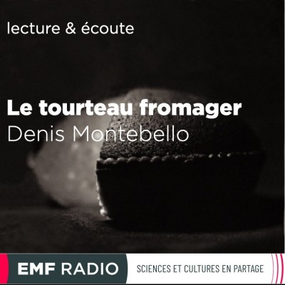 Le Tourteau fromager cover