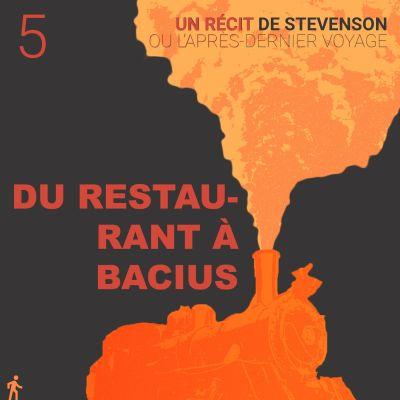 Un récit de Stevenson - 05 cover