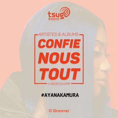 (re)Confie-nous tout avec Jean Fromageau : Aya Nakamura cover