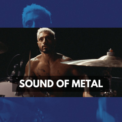 Sound of Metal cover