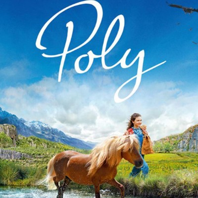 Poly : Interview de Nicolas Vanier cover