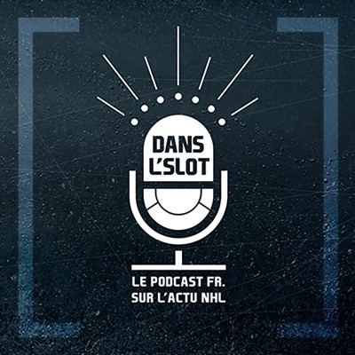 Dans l'Slot S03E14 - Playoffs - In'n'Out Hockey cover