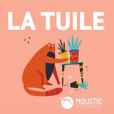 image LA TUILE - Le chien de la voisine aboie sans cesse...
