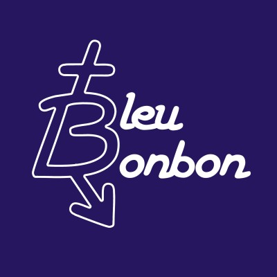 image Bleu Bonbon - Jesse