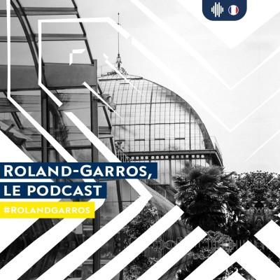 Roland-Garros, le podcast – Teaser 2020 cover