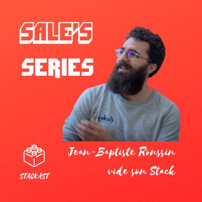image Full Episode 02 - Jean-Baptiste Ronssin vide son Stack