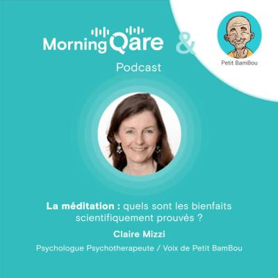 La méditation avec Petit BamBou : quels sont les bienfaits scientifiquement prouvés (1/2) cover