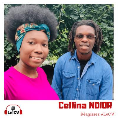 #17. Cellina NDIOR, ses mots pour les maux des autres