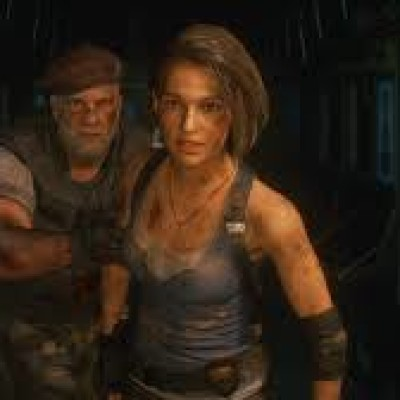 Resident Evil 3 Remake ne prend pas aux tripes cover